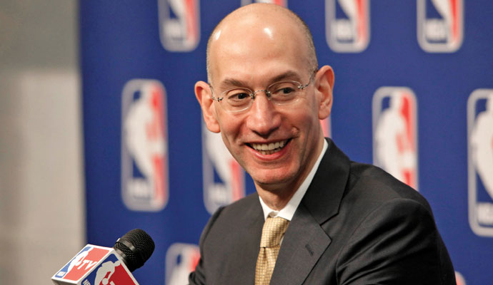 Daily Digest: NBA have a new game plan and original social content still wins