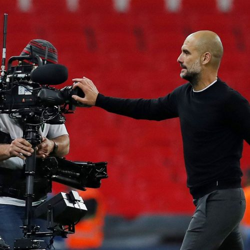 Live-streaming no longer the elephant in the room as Premier League looks to crack down