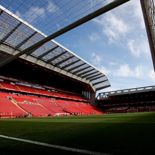Liverpool's official TV channel to broadcast Brazil World Cup warm-up games