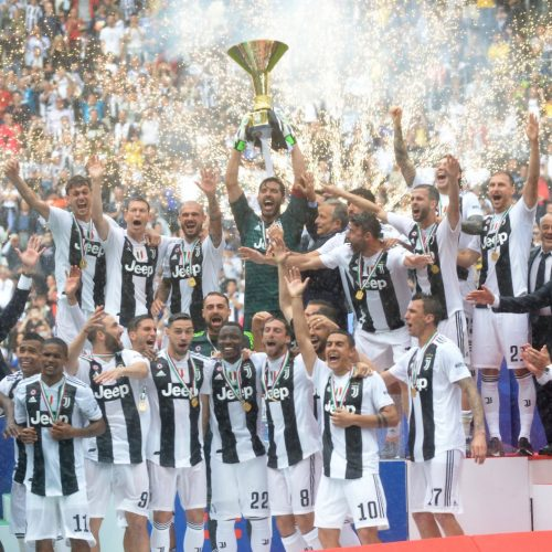 DAZN to bring live streaming to Serie A with 114 live matches in Italy