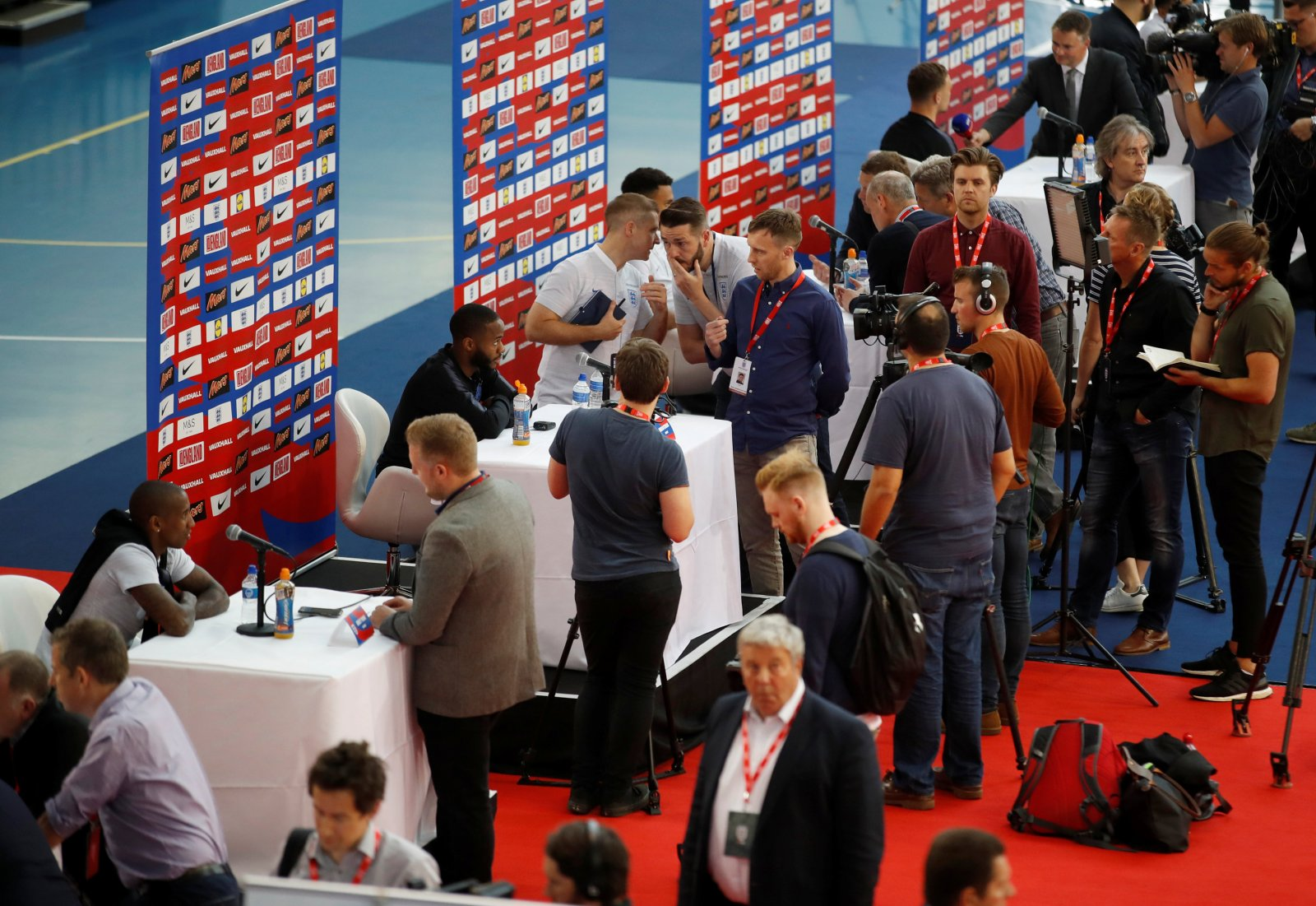 8bed9e33703 Why podcasts are taking over World Cup 2018