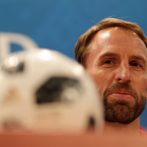 How England's social media output creates optimism about the World Cup