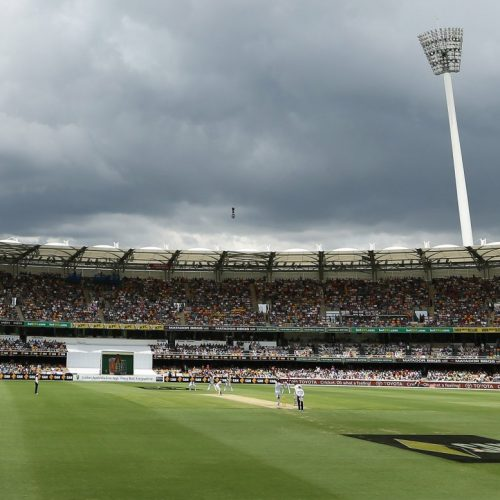 Ensuring the Gabba keeps its name would be sports naming rights done properly