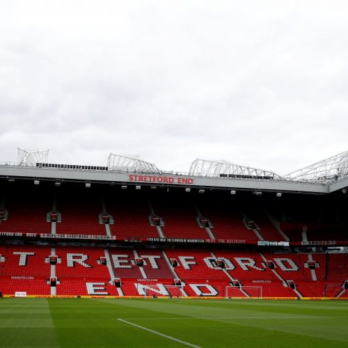 Man United to launch three 'Experience Centres' in China by the end of 2020