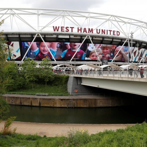 How digital media allowed West Ham to own the content around their new signing