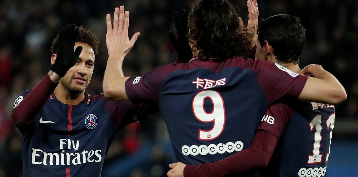 Ligue 1 announces plans to create a new kick-off time to boost visibility in Asia