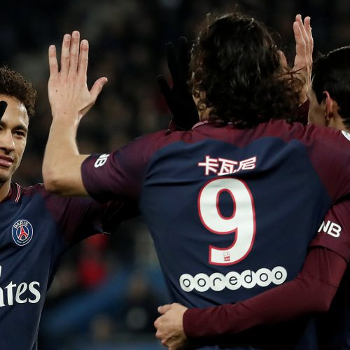 PSG's smart strategy is the lastest in football's attempt to woo Asia