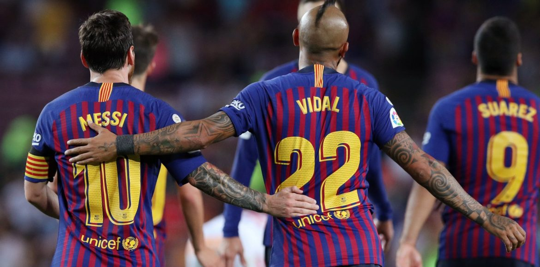 La Liga aims to use its agility to upset the Premier League juggernaut