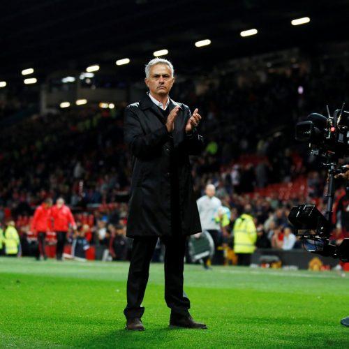 Twitter data shows Man United are still the most 'entertaining' team around