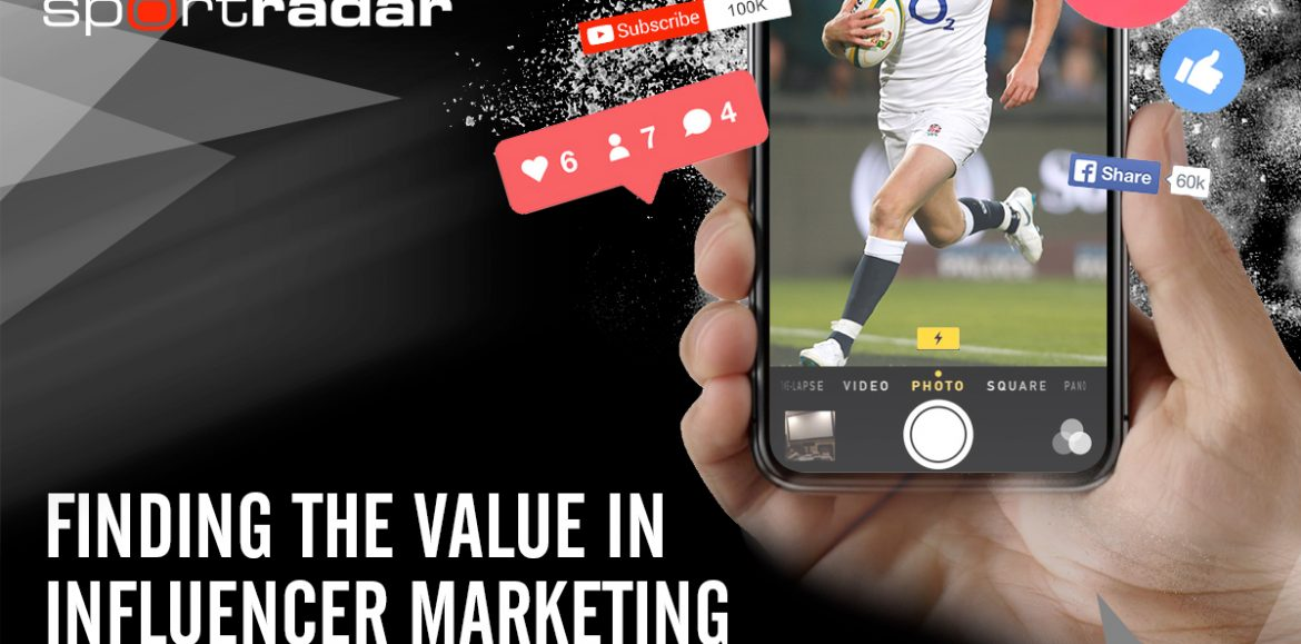 Digital Sport London: The importance of Influencer Marketing in a changing world