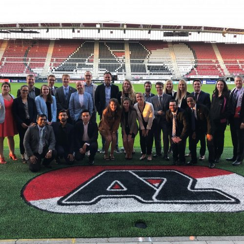 AZ Alkmaar turns annual membership decline around in just one summer