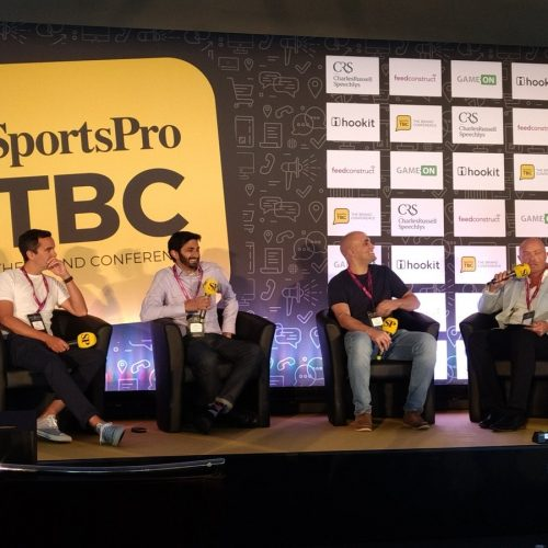 Five things we learned from SportsPro The Brand Conference