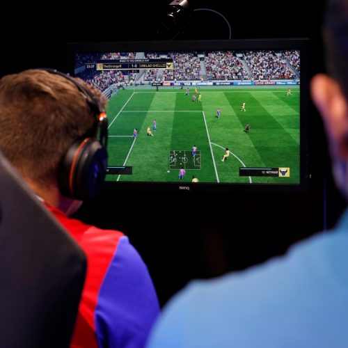 The Premier League launches its own esports league – the ePL