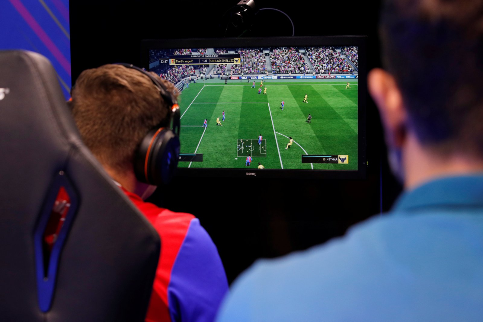 Five Reasons Why Football Teams Continue To Invest In Esports