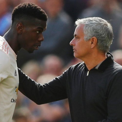 Mourinho Sacking: Paul Pogba social media storm shows football still has lots to learn
