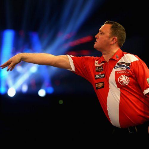 Eurosport to show BDO Darts for the next three years
