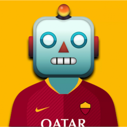 AS Roma introduce Botistuta – the club's new chatbot