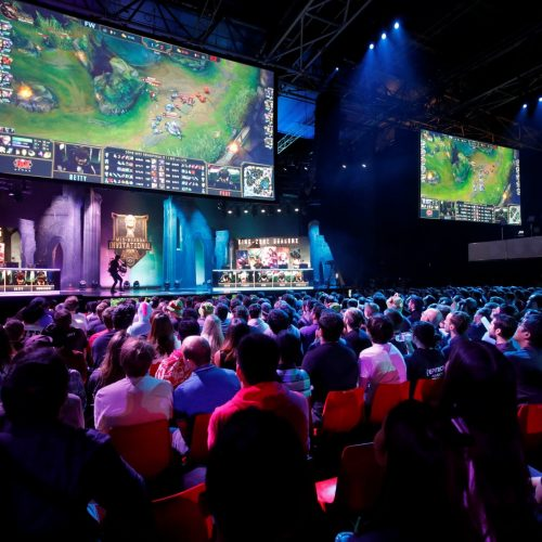 The League of Legends Championship locations for the next three years have been released