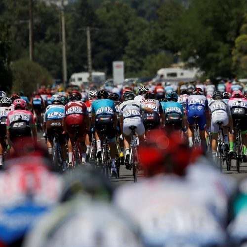 Sportradar Integrity Services partners with Cycling Andi-Doping Foundation to help weed out cheats