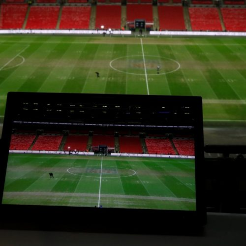 Sports Tech: Is Football Playing Technology Keepy-Uppy?