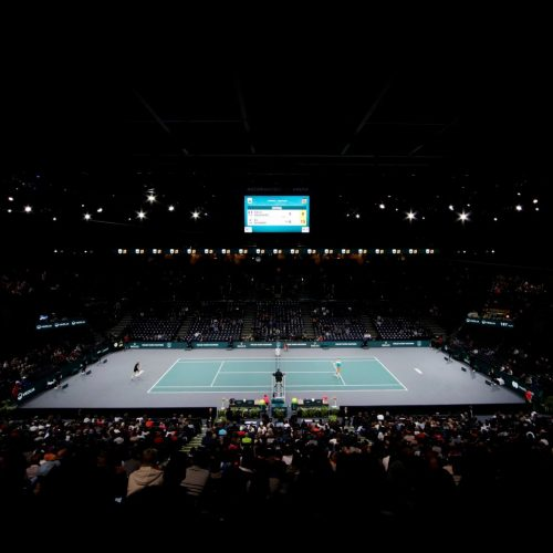 Eurosport picks up ATP Tour rights to become the Home of Tennis in France