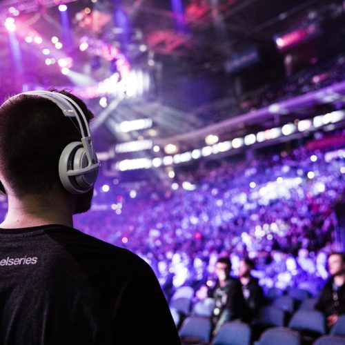 "New esports advisory firm will ""grow the global esports economy"""