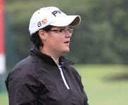 LPGA Pro Becky Brewerton thinks her own sport needs to catch up with its tech development