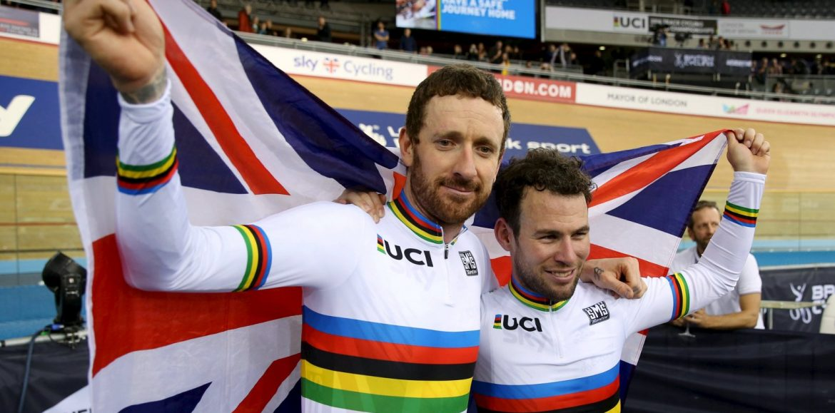 British Cycling partners with Zwift to launch first British eRacing Championship