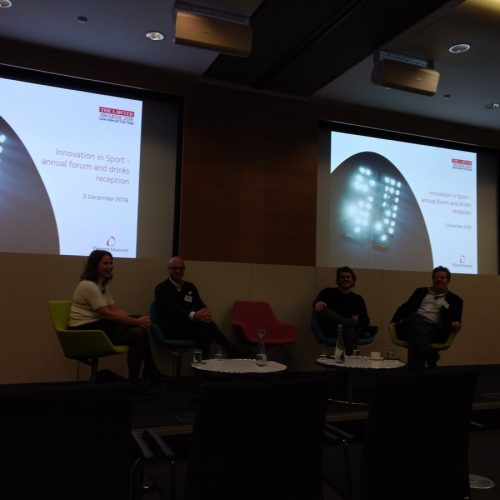 Pinsent Masons' Annual Sport Forum: Some talking points for digital disruption