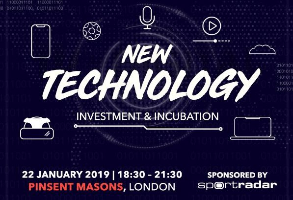 DSLondon – New technology, investment and incubation