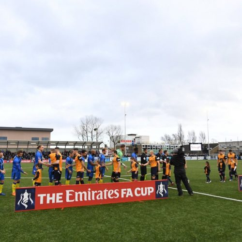 FA Cup set to be broadcast exclusively on free-to-air as ITV look to pick up rights