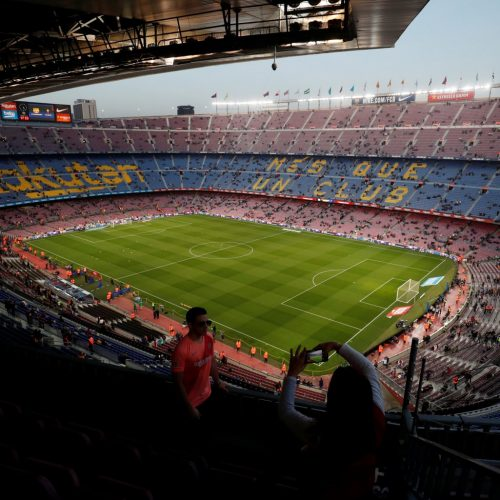 Barcelona and La Liga reaffirm commitment to play games outside of Spain