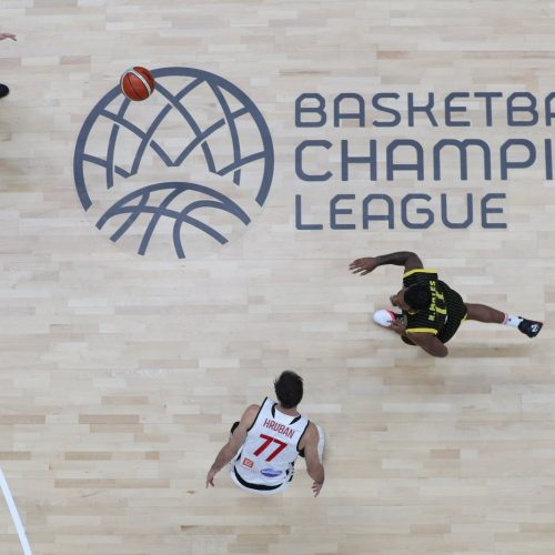 Case Study: Is Basketball Champions League the fastest growing league in Europe?