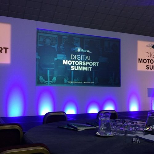 The hottest topics (and quite a few learnings) from Black Book Motorsport's Digital Summit