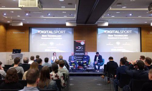 Digital Sport London – Growing Rugby Through Digital Engagement