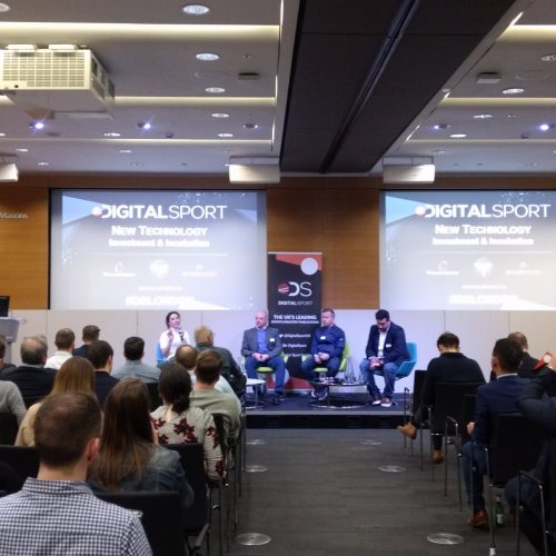 Digital Sport London – What tech startups in sport need to know