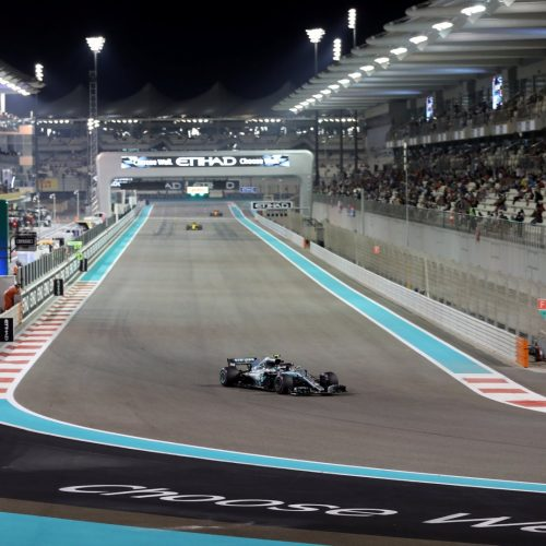 BeIN Sports opts not to renew with F1 in MENA, citing piracy as the main reason