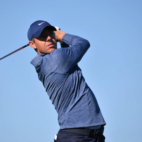 Rory McIlroy partners with NBC Sports to launch new OTT service Golfpass