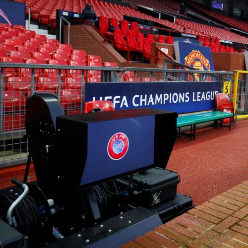 UEFA launches Champions League profile on WeChat to boost Chinese engagement