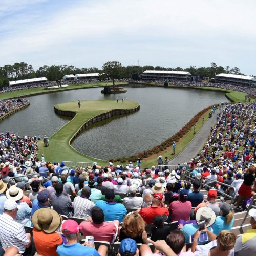 Ahead of The Players' Championship, analysis shows how the wind helps Sawgrass bare its teeth