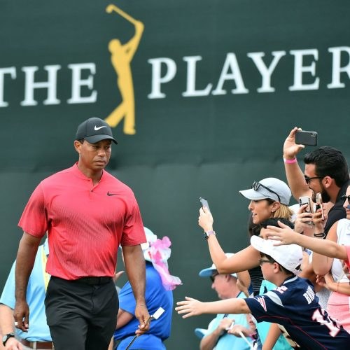 NBC Sports and Sky Sports to simulcast content at next week's Players' Championship