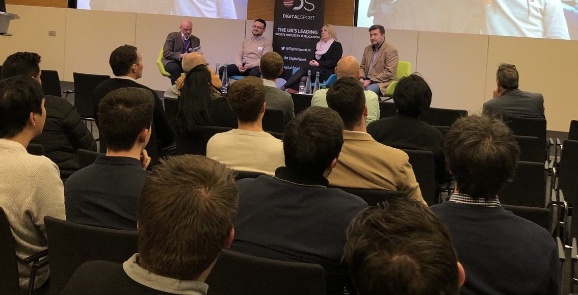 Digital Sport London: Get up to speed on our next three events