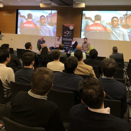 Key takeaways from Digital Sport London: What Now for Sports Marketing?