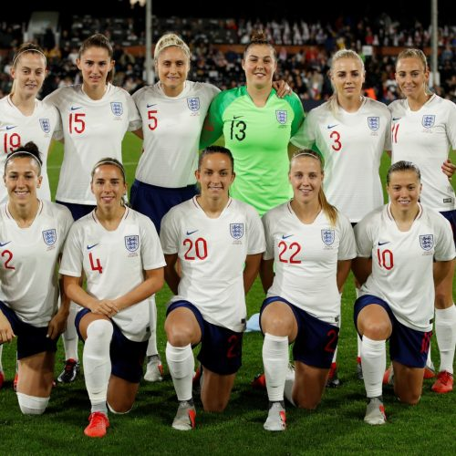 Phil Neville invites top football clubs to host women's matches as growth in the sport continues