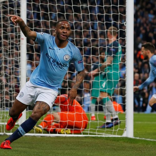Alex Oxlade-Chamberlain and Raheem Sterling invest in STATSports