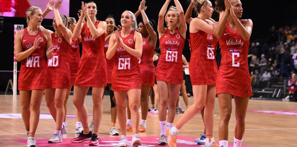Sky Sports to stream Netball World Cup on YouTube