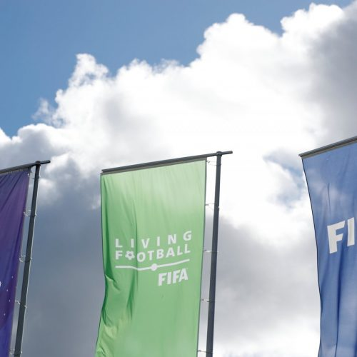 FIFA to organise a Hackathon with the aim of leveraging voice technology