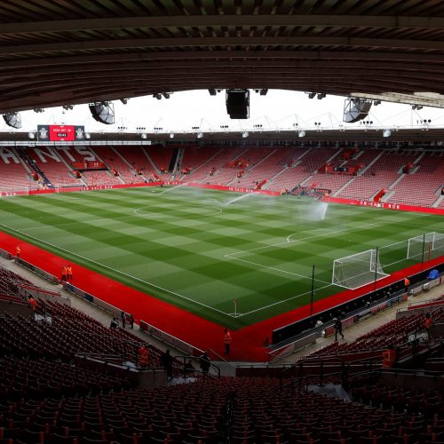 Southampton sign club-record partnership with Chinese content platform LD Sports