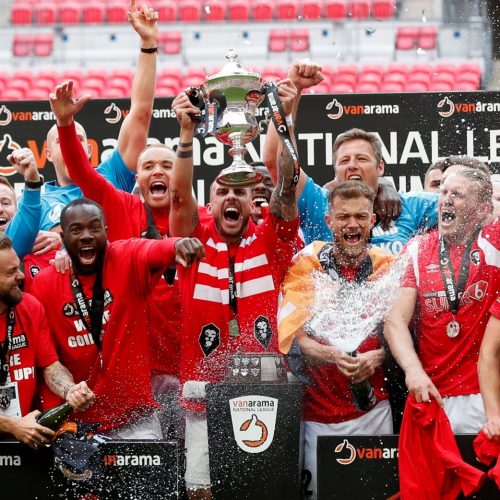 Salford City: The most interesting football proposition for brands this summer?