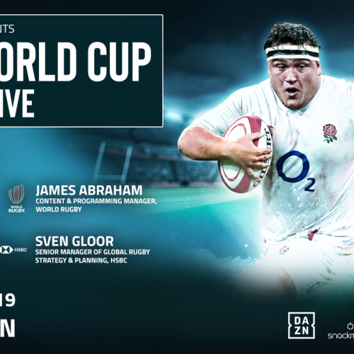 Rugby World Cup Retrospective: Everything you need to know about our next event